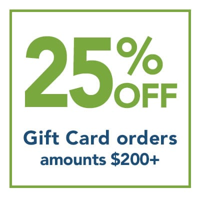 Refreshing Mountain Adventure Gift Cards 25% Off