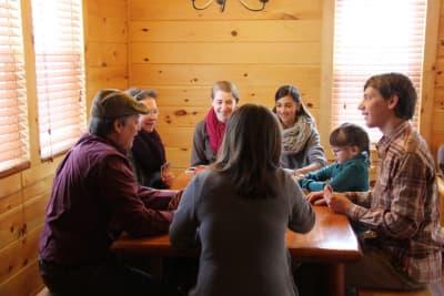 Fun Family Activities in Cabin Rental in Pennsylvania