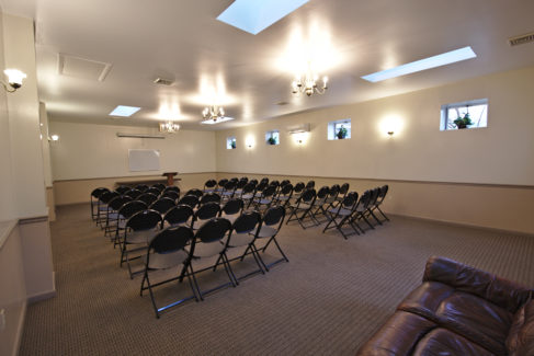 Lancaster County, PA Meeting Room C