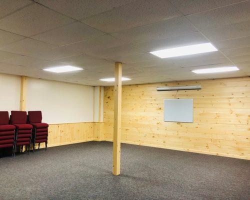 Lancaster, PA Meeting Room D
