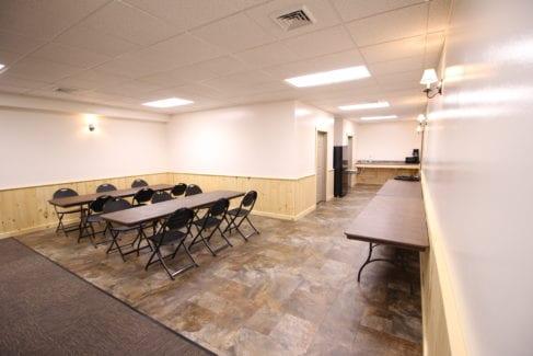 Meeting Room E