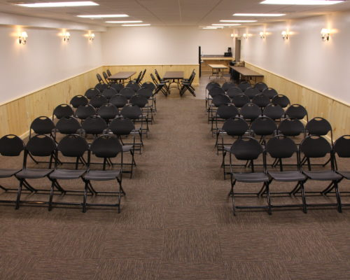 Lancaster, PA Meeting Room E