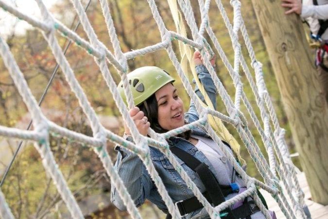 Refreshing Mountain Women's Retreat Center